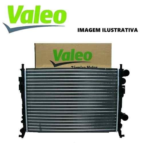 radiador astra sedan hatch zafira c/ ar condicionado 732809r