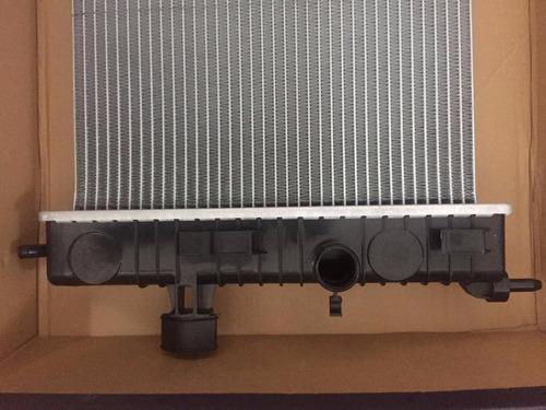 radiador astra, vectra, zafira 2010 em diante - manual