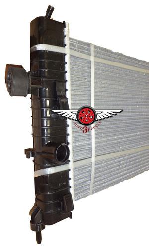 radiador astra vectra zafira 2010/.. mec. nota fiscal 2246