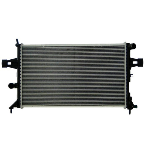 radiador astra  zafira 1.8 2.0 vectra 2.0 2.4 com ar - novo
