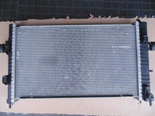 radiador astra zafira e vectra 2010 em diante automático