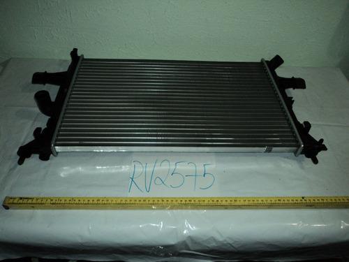 radiador astra zafira sem ar 99 a 2009  rv2575