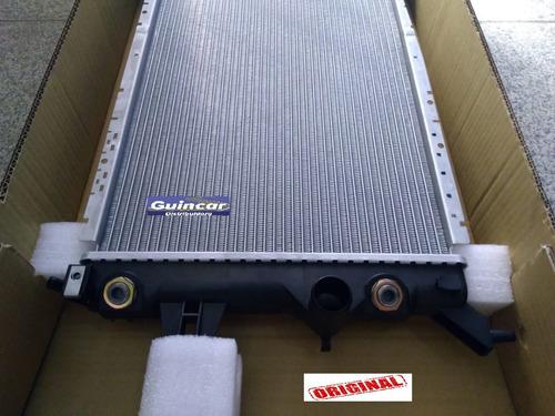 radiador astra/vectra/zafira 2000 á 2009 automático original