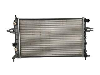 radiador astra/zafira 2000-2004 1.6/1.8/2.2 lts c/aire acond