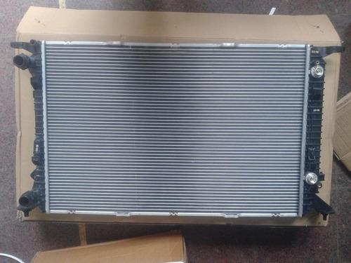 radiador audi a4 / s4 2.0