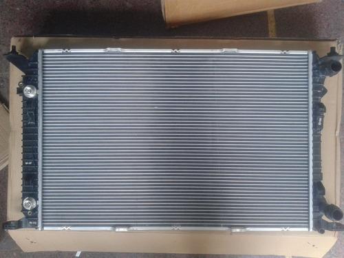 radiador  audi a4  s4  a5  s5   q5 mot 1.8 y 2.0