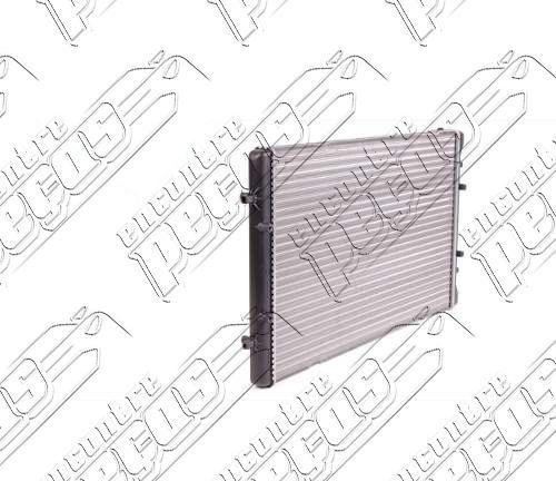 radiador audi s3 quattro 1999 a 2002