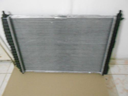 radiador aveo sincronico infra original