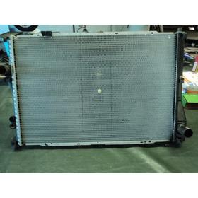 Radiador Bmw  540