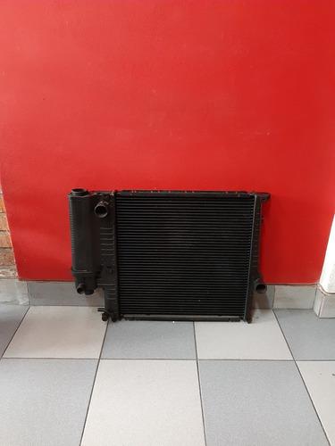 radiador bmw 316i/18/20/23i desde 90 al 99 c/depo