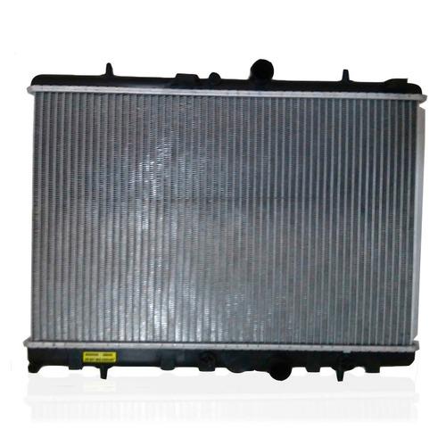 radiador c3 2010 2011 2012 2013 2014 15 16 1.4 1.6 1.8