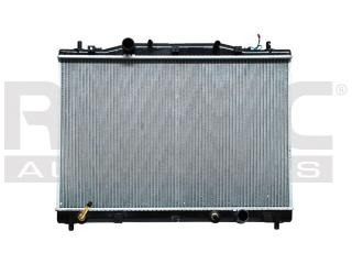radiador cadillac cts 2007 v6 3.2 lts c/aire automatico