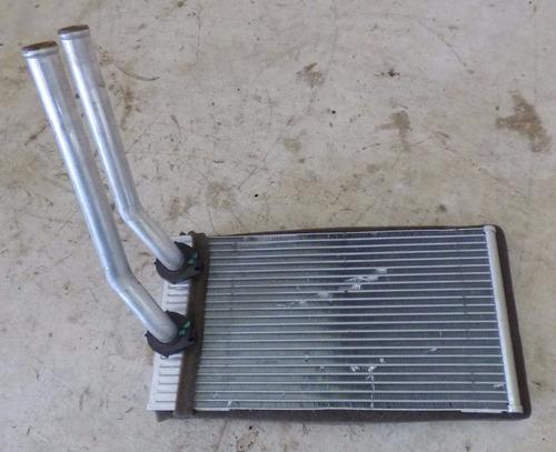 radiador calefacción chevrolet