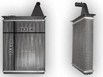 radiador calefaccion fiat strada