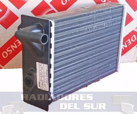 radiador calefaccion fiat uno fiorino fire original !!!