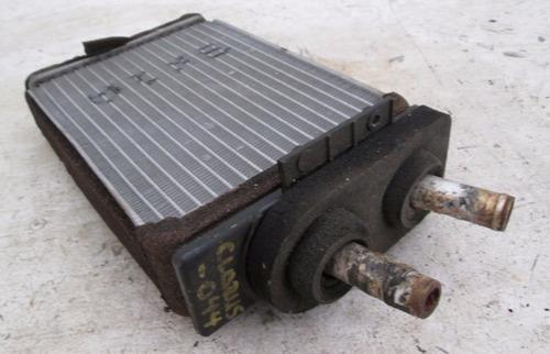 radiador calefaccion kia