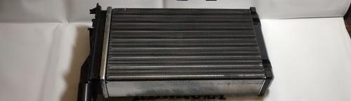 radiador calefaccion renault 21 aluminio