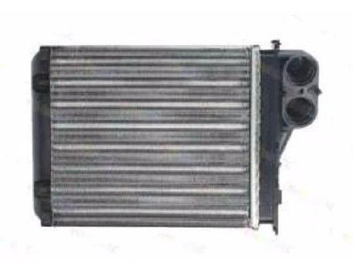 radiador calefacción renault logan sandero