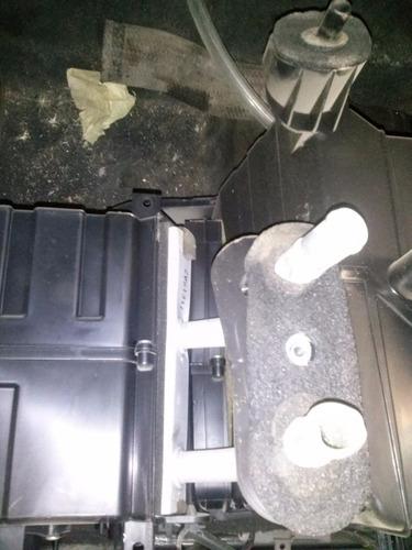 radiador calefaccion ssangyong