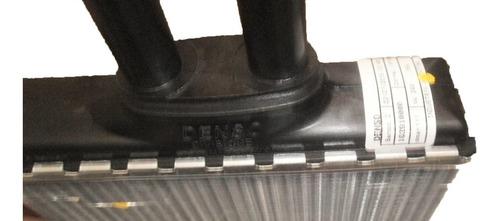 radiador calefactor calefaccion vw fox suran original !