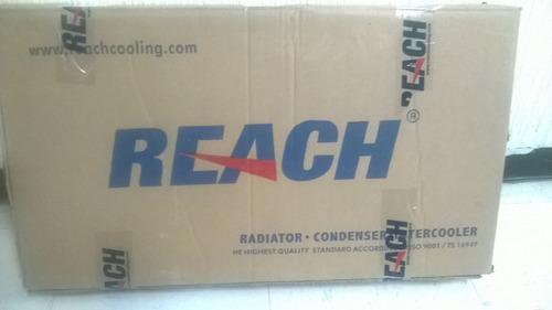 radiador caribe atlantic golf jetta 84-92 **envió gratis