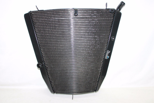radiador cbr 1000 2004 2005 1 ano garantia bombachini motos