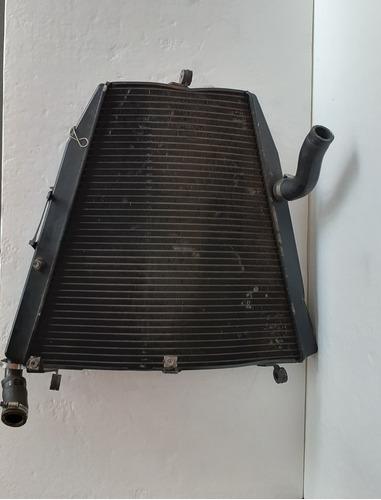 radiador cbr1000 2007 original