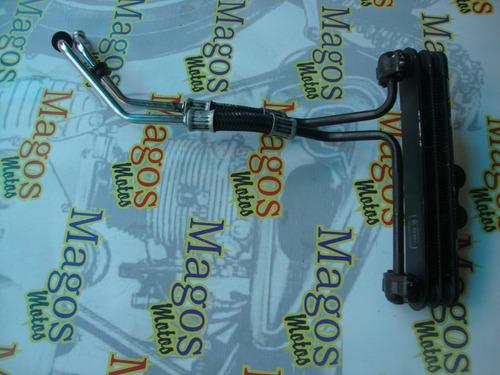 radiador cbx 250  twister   original