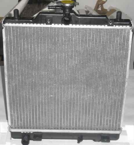 radiador chana / dfm 1.1 mecánico