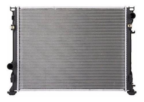 radiador charger  magnum 300 300c 2005 - 2008