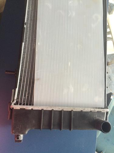 radiador cherokee 98