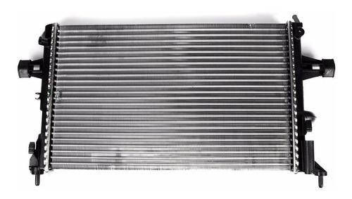 radiador chevrolet astra 99 até 2009 ou zafira 06 até 09
