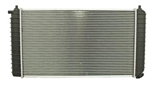 radiador chevrolet blazer 1998-1999-2000-2001 aut v6/4.3l