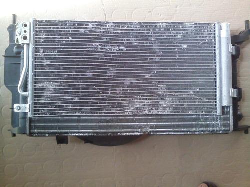 radiador chevrolet classic