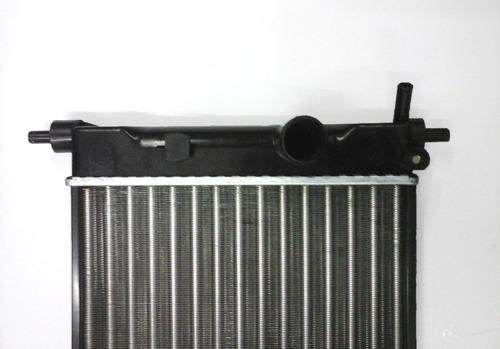 radiador chevrolet corsa 1.4 / 1.6  sin aire oferta!!!