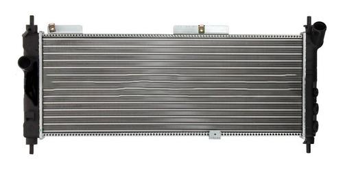 radiador chevrolet corsa classic 1994-2011 con aire acondici