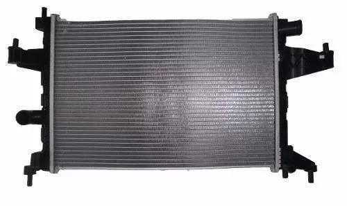 radiador chevrolet corsa ii 1.8 c. aire  repuestos