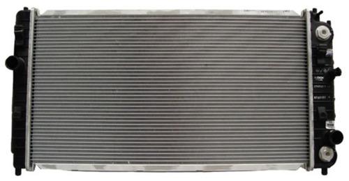 radiador chevrolet grand am 1997-1998 2.4l/ v6 3.1l/3.4l aut
