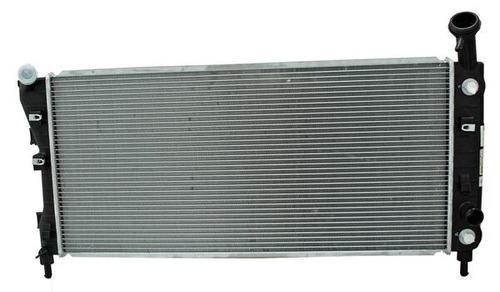 radiador chevrolet grand prix 2004-2005-2006 3.8l aut 6cil
