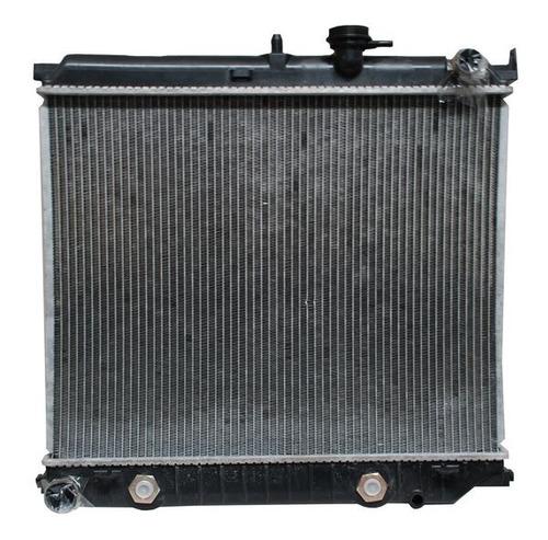 radiador chevrolet isuzu i370 2005 aut 2.8l/2.9l/3.5l/3.7l