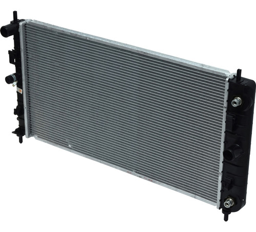 radiador chevrolet malibu 2005 3.5l premier cooling