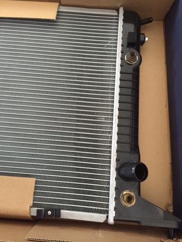 radiador chevrolet omega 3.0 92/98 automático