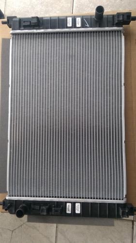 radiador chevrolet sail mecánico