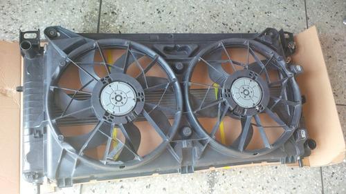 radiador chevrolet silverado cheyenne del 2004 a 2014