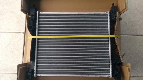 radiador chevrolet spark gt