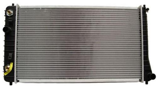 radiador chevrolet sunfire 2001-2002 2.2l 2.3l 2.4l aut