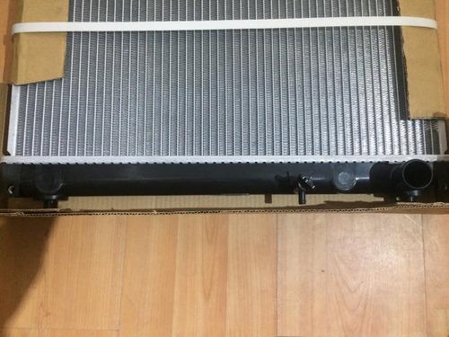 radiador chevrolet / suzuki gran vitara 3 puertas 97 / 05