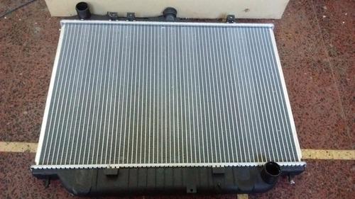 radiador chevrolet trooper 960 alta mecánico