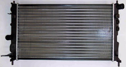 radiador chevrolet vectra 97 al 05 2.0-2.2 nafta
