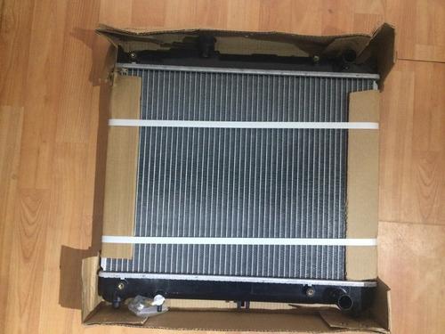 radiador chevrolet vitara 3 puertas